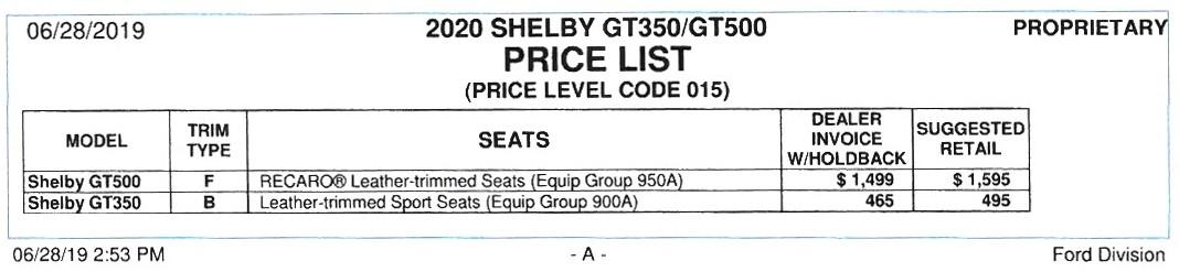 2020 Shelby GT350-GT500 Seat Price List.jpg