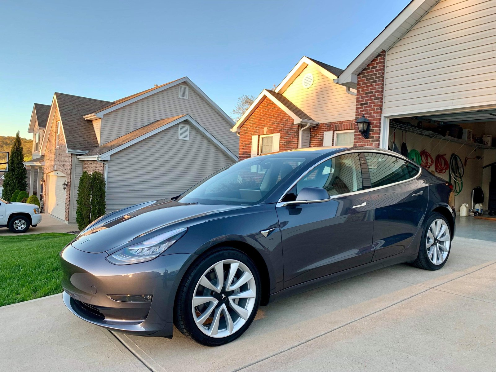 Anyone here own a Tesla? | Page 3 | SVTPerformance.com