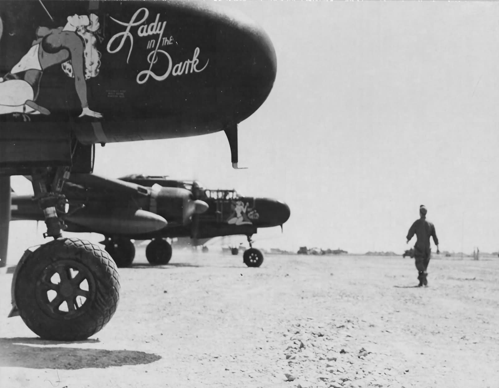 P-61B_42-39408_Lady_In_The_Dark_of_the_548th_Night_Fighter_Squadron_-_42-5609_Bat_Outa_Hell.jpg